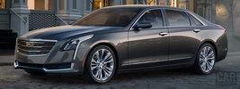 Cadillac CT6 - 2016