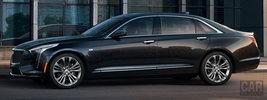 Cadillac CT6 Platinum - 2018