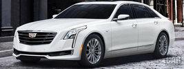 Cadillac CT6 Plug-In Hybrid - 2016