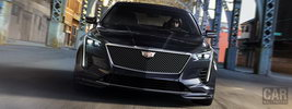 Cadillac CT6-V - 2019