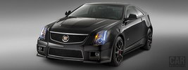 Cadillac CTS-V Coupe Special Edition - 2015