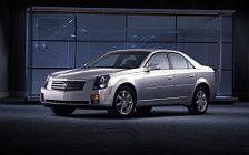 Cars wallpapers Cadillac CTS - 2003