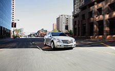 Cars wallpapers Cadillac CTS - 2011