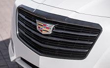 Обои автомобили Cadillac CTS Black Chrome Package - 2016