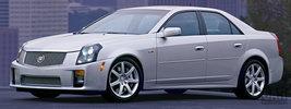 Cadillac CTS-V - 2004