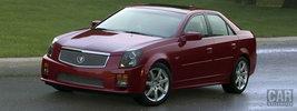 Cadillac CTS-V - 2006