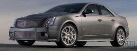 Cadillac CTS-V - 2009