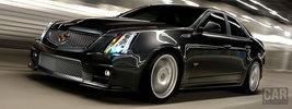 Cadillac CTS-V - 2011
