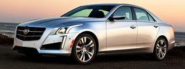 Cadillac CTS Vsport - 2014