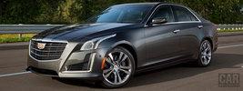 Cadillac CTS Vsport - 2015