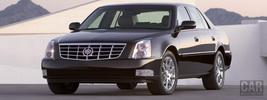 Cadillac DTS - 2006