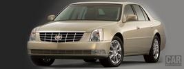 Cadillac DTS Platinum - 2008