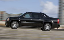 Cars wallpapers Cadillac Escalade EXT 2007
