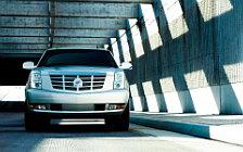 Cars wallpapers Cadillac Escalade Hybrid - 2011