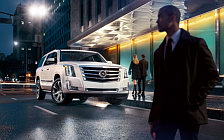 Cars wallpapers Cadillac Escalade ESV - 2015