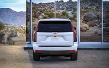 Обои автомобили Cadillac Escalade Platinum Sport - 2020