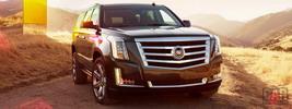 Cadillac Escalade - 2014