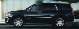 Cadillac Escalade - 2015