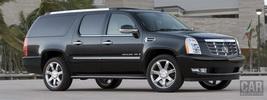 Cadillac Escalade ESV - 2007