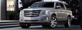 Cadillac Escalade ESV - 2014