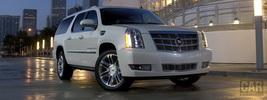 Cadillac Escalade Platinum - 2008