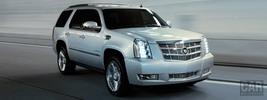 Cadillac Escalade Platinum - 2011