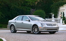 Cars wallpapers Cadillac STS - 2005