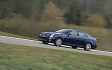 Cars wallpapers Cadillac STS - 2008
