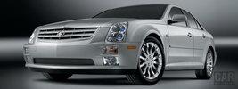 Cadillac STS - 2007