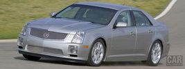 Cadillac STS-V - 2006