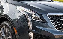 Обои автомобили Cadillac XT5 Premium Luxury - 2019