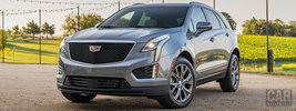 Cadillac XT5 Sport - 2019