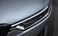 Обои автомобили Cadillac XT6 Sport - 2019
