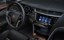 Cars wallpapers Cadillac XTS - 2013