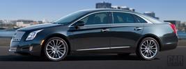 Cadillac XTS - 2013