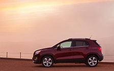 Cars wallpapers Chevrolet Trax CA-spec - 2013
