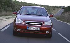 Cars wallpapers Chevrolet Lacetti Sedan - 2005