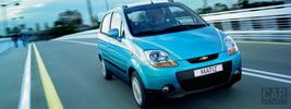 Chevrolet Matiz / Spark 2008
