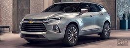 Chevrolet Blazer Premier - 2019