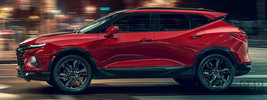 Chevrolet Blazer RS - 2019