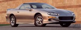 Chevrolet Camaro Coupe 2001