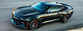 Chevrolet Camaro SS 1LE - 2016