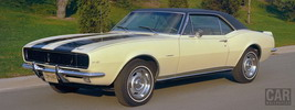 Chevrolet Camaro Z28 - 1967