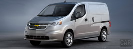 Chevrolet City Express - 2014