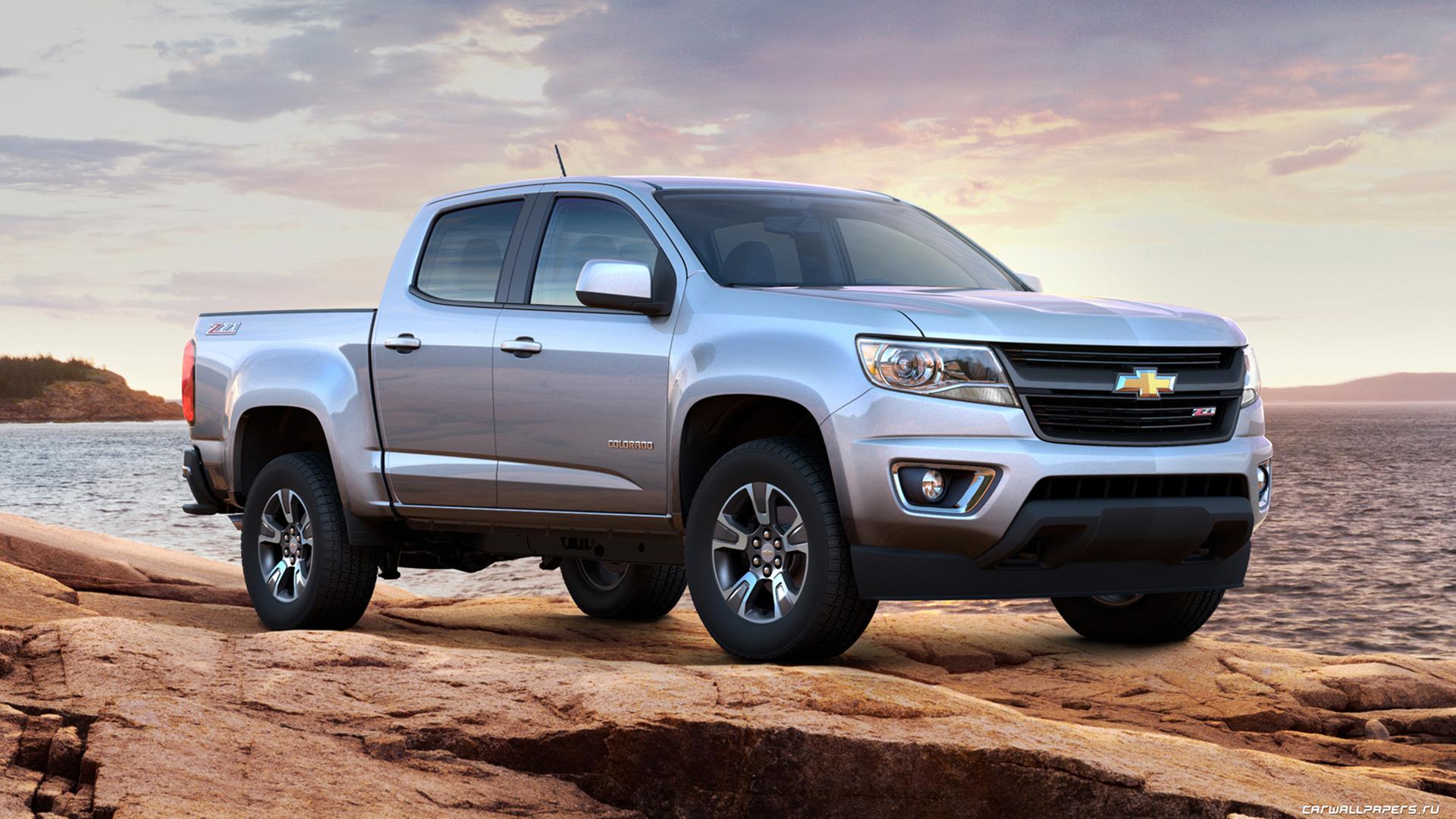 Kekurangan Chevrolet Colorado 2014 Tangguh