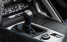 Обои автомобили Chevrolet Corvette Z06 Carbon 65 Edition - 2017