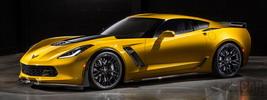 Chevrolet Corvette Z06 - 2014