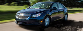 Chevrolet Cruze Clean Turbo Diesel - 2013