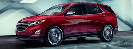 Chevrolet Equinox Premier - 2017