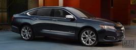 Chevrolet Impala - 2013